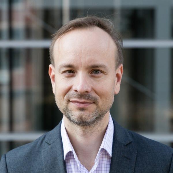 Ladislav Tyll, MBA, Ph.D.