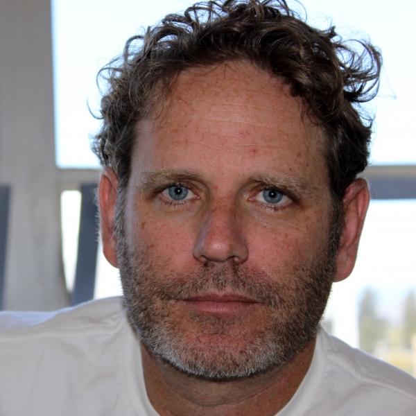 Jeffrey Schonberg